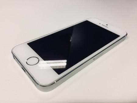 IPHONE 5S A used HSO (A)