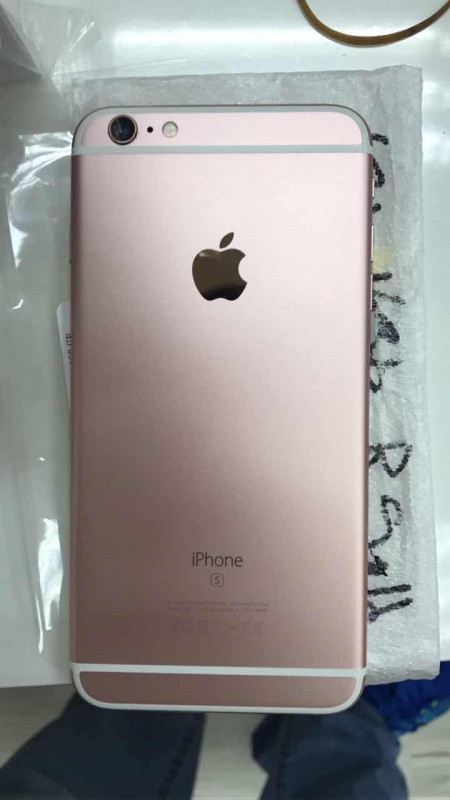 iPhone 6S Power up good LCD (PTG)
