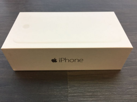 IPHONE 6S A used With Box and IMEI Label (WA)