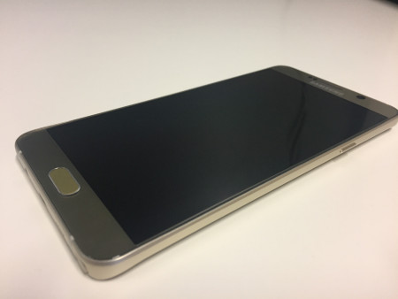 Samsung Note 5 N920C A+ used HSO