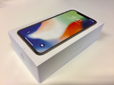 iPhone 11 Max Pro Box Only