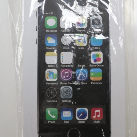 iPhone 5S B used With Box and IMEI Label (WB)