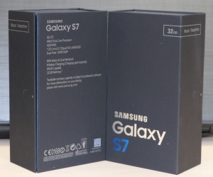 Samsung S7 G930F A Refurbished Full Kit (FK)