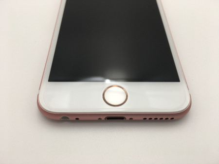 iPhone 6S Rose gold 64GB HSO