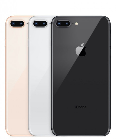 iPhone 8 Plus Black 64 GB