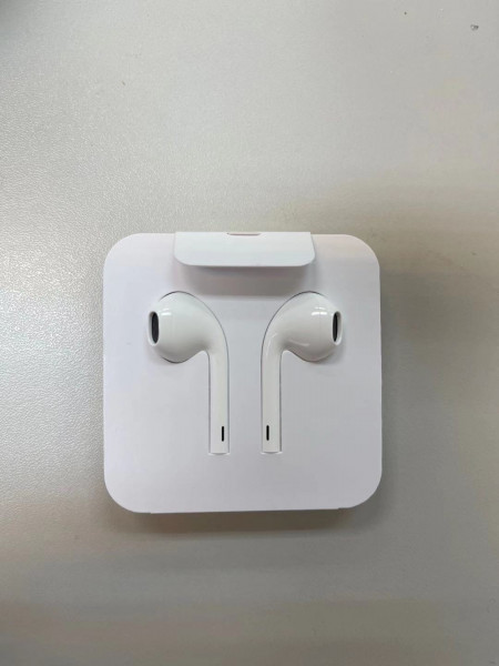 Apple In-Ear-Headphones iPhone7 (Bulk) OEM
