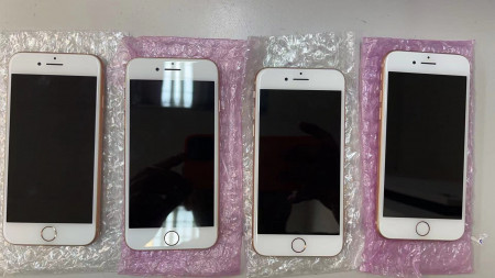iPhone 8 64GB A+ Used HSO (A+)