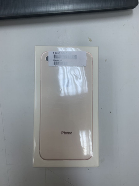 iPhone 8 iPhone A used With Box and IMEI Label (WA)
