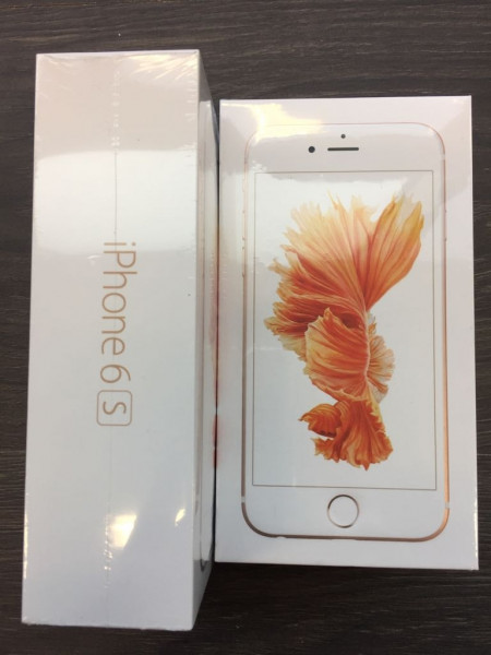 IPHONE 6S+ A+ used Full Kit (FK)
