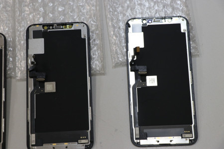 iPhone 11 Pro Black Original used Screen