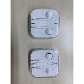 Apple MD827 Remote and Mic EarPods