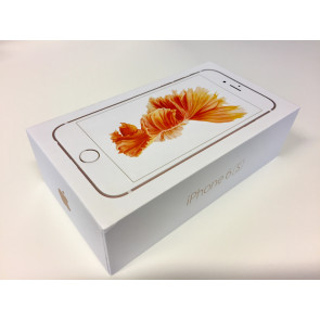 iPhone 6P Box only