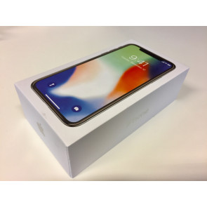 iPhone XS MAX Box Only